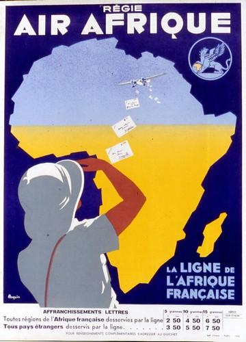 """Résultat de recherche d'images pour """"air-afrique, illustration"""""""